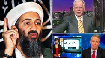 Video : Oops, I meant Osama!