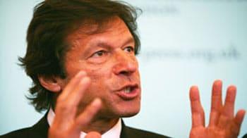 Video : If Pak had intel on Osama, why US secret op?: Imran