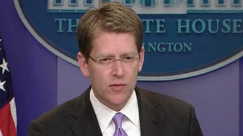 Video : US: No Intelligence inputs from Pak for Osama operation