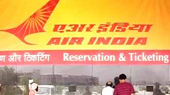 Video : Air India readies plan B; may lease aircrafts