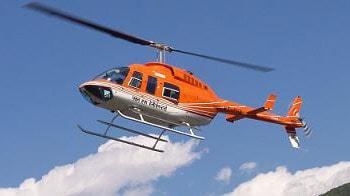 Video : Flying under VIP pressure?