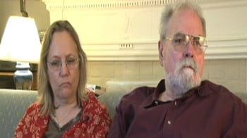 Video : No closure for this 9/11 family