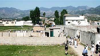 Video : Abbottabad, Osama's last home