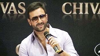 Video : Saif: When will you marry? When?