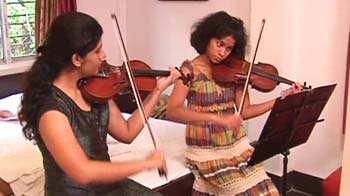 Video : India Matters: An Indian symphony