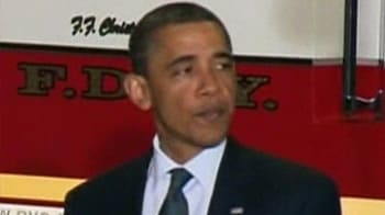 Video : Obama at Ground Zero: Promise kept