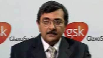 Video : Vaccine segment sees double-digit growth: GSK