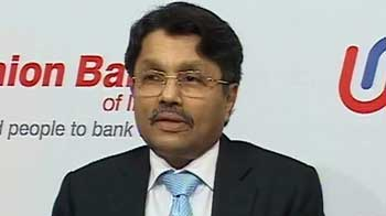 Video : Union Bank of India CMD on Q4 results