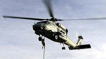 Video : Top secret stealth chopper used in Osama raid