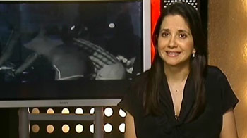 Video : Anupama reviews and interviews