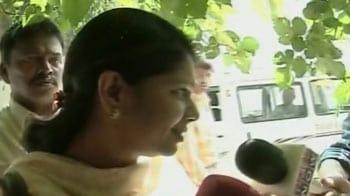 Video : Kanimozhi 'brain behind Kalaignar TV', CBI tells court