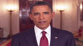 Video : Osama had Pak support network: Obama