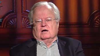Video : Trust between US and Pak broken: Robert Blackwill