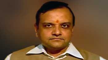 Video : Farmer agitation not linked to Yamuna Expressway: Jaiprakash Asso