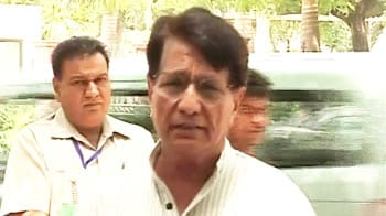 Video : Farmers' protests: RLD's Ajit Singh meets PM
