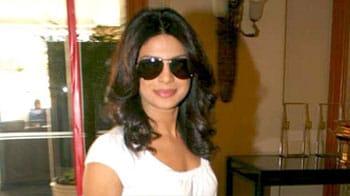 Video : Priyanka: The professional