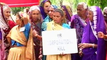 Video : Bhopal gas tragedy: Supreme Court rejects CBI plea to re-open case