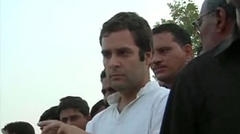Video : Ashamed to be an Indian, says Rahul Gandhi