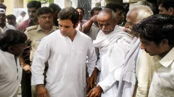 Video : Worries about repercussions of hosting Rahul Gandhi