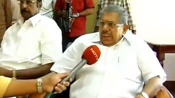 Video : Close contest in Kerala