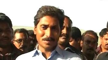 Video : Kadapa by-poll: Jagan on battle for YSR's legacy