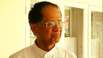 Video : Tarun Gogoi's success mantra