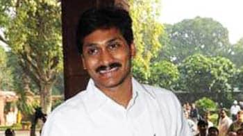 Video : Kadapa by-poll: Jagan Mohan wins by record margin of 5 lakhs