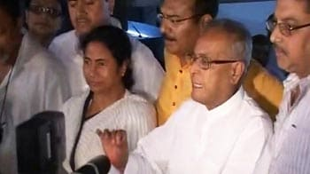 Video : Will Congress join Mamata government?