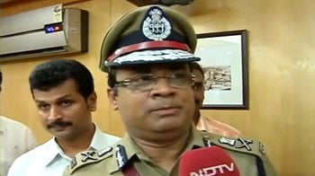 Video : Jayalalithaa appoints J K Tripathy as new Chennai Police Commissioner