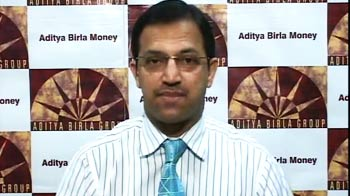 Video : Book profit on every rise: Aditya Birla Money