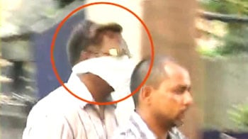 Video : Most wanted list blooper: 'Fugitive' lives in Thane