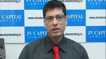 Video : SBI a top pick despite poor result: JV Capital