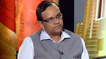 Video : No favour from govt on land buy: Jaypee