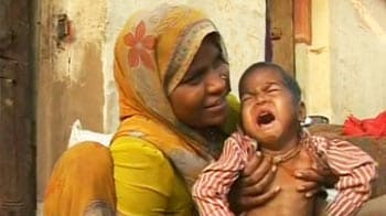 Video : The starvation deaths of Shivpuri
