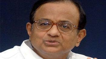 Video : Terror error: Chidambaram takes blame