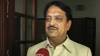 Video : Want further discussion on land acquisition: Vilasrao to NDTV