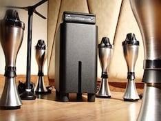 Review: Violet Speakers