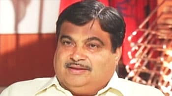 Video : New most wanted list goof-up blow to govt's credibility: Gadkari