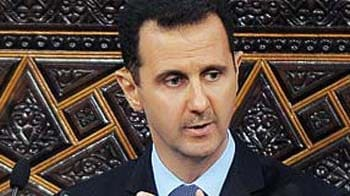Video : US slaps sanctions on Syrian President for human rights abuses