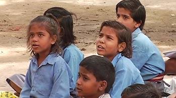 Video : A school that has no walls, no roof