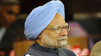 Video : PM announces aid for Bhatta-Parsaul victims