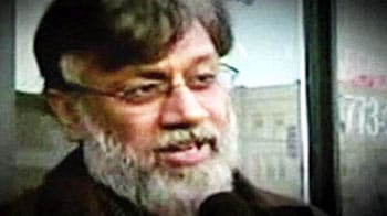 Video : 26/11 case: Rana trial today, will it expose ISI links?