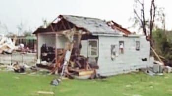 Video : Tornado kills 89 in central US