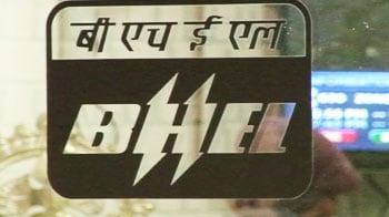 Video : BHEL to sell 5% equity through FPO