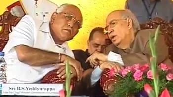 Video : Karnataka: Yeddyurappa claims a victory