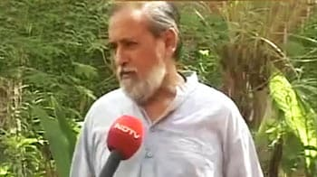 Videos : जयराम से नाराज़ हुए प्रोफेसर