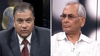 Video : India's oil subsidy dilemma