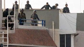 Video : Headley: Rana wanted 'bravery award' for 26/11 terrorists