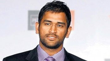 Video : Management, the Dhoni way