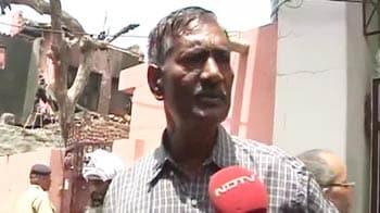 Video : Bad weather led to Faridabad crash: DGCA